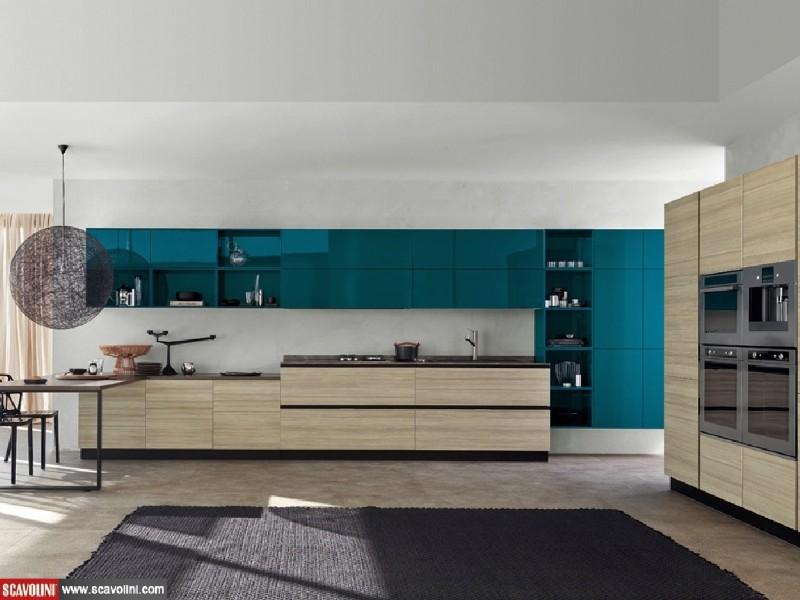 Jeremy wright bespoke kitchen design kingsbridge and salcombe for Bleu turquoise fonce
